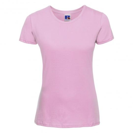 T-shirt basica 100% cotone Russel