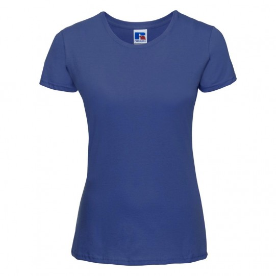 t-shirt basica russel cotone