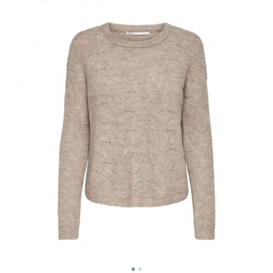 pullover in caldo cotone