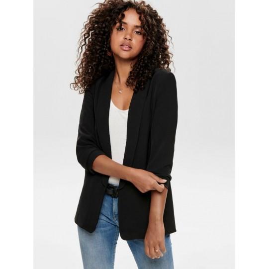 giacca blazer lunga