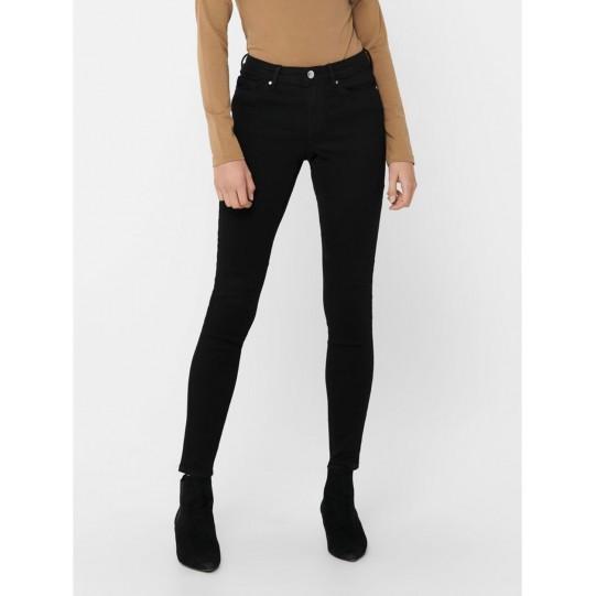 jeans nero basic